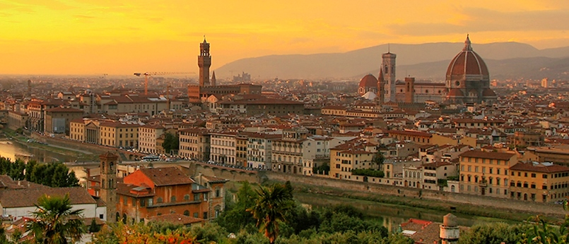 Location matrimoni Toscana - Firenze